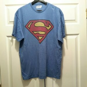 Old Navy Collectabilities Superman T-shirt